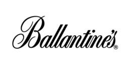 Ballantine's Logo Image
