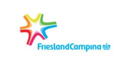 Friesland Campina Logo Image