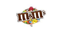 M&M Logo image