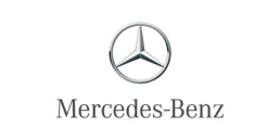 Mercedes Benz Logo image