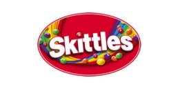 Skittles logo